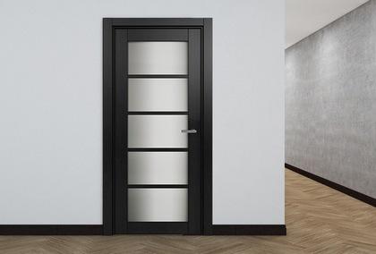 Двери Статус серия Оптима